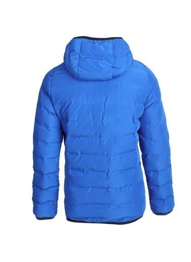 Sportive Sweatshirt Mavi